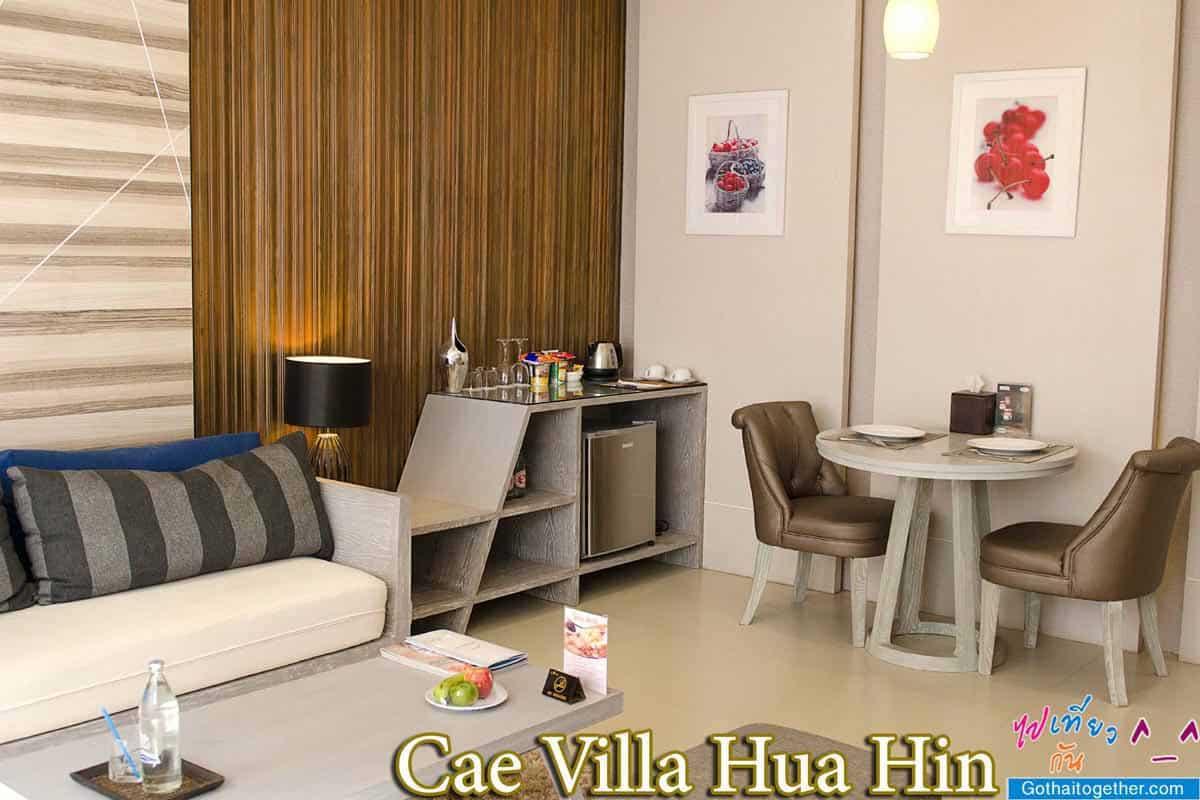 Cae Villa Hua Hin 39