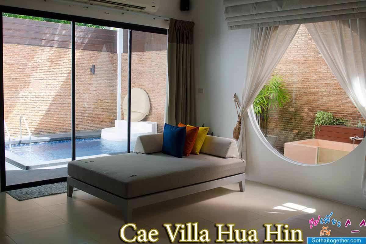 Cae Villa Hua Hin 37
