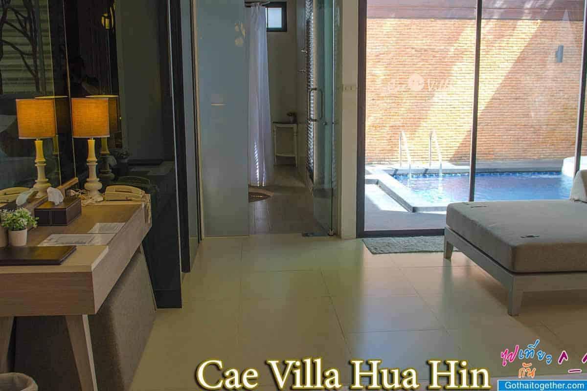 Cae Villa Hua Hin 40
