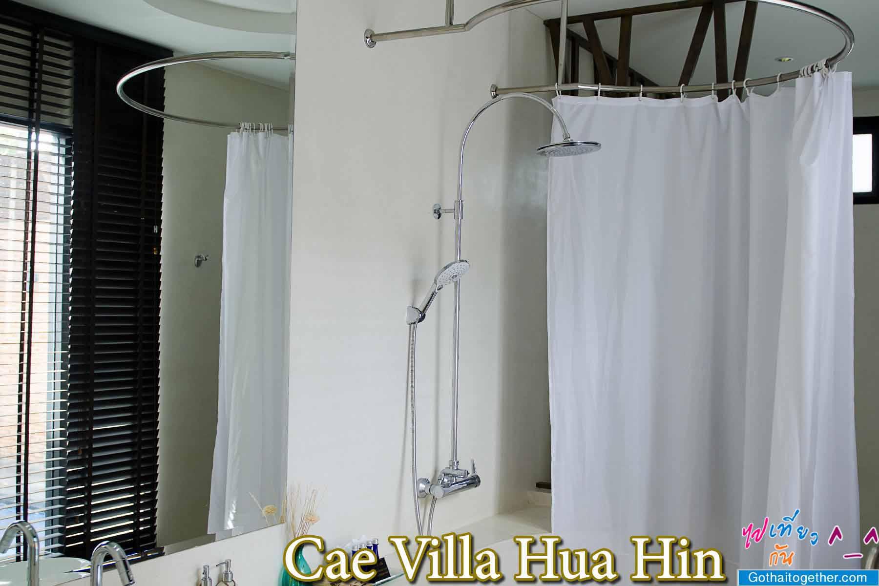 Cae Villa Hua Hin 41