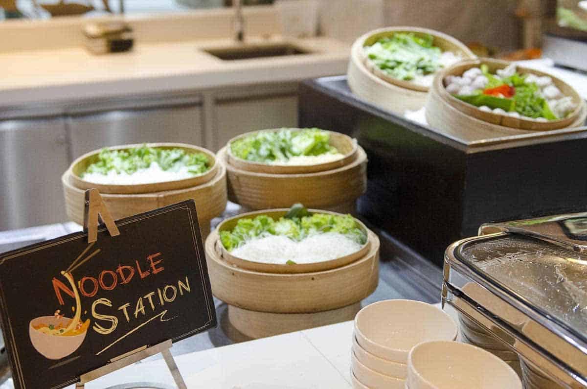ห้องอาหาร Siam Brasserie แลงคาสเตอร์ กรุงเทพฯ มีอาหารอร่อยหลากรสชาติ 134