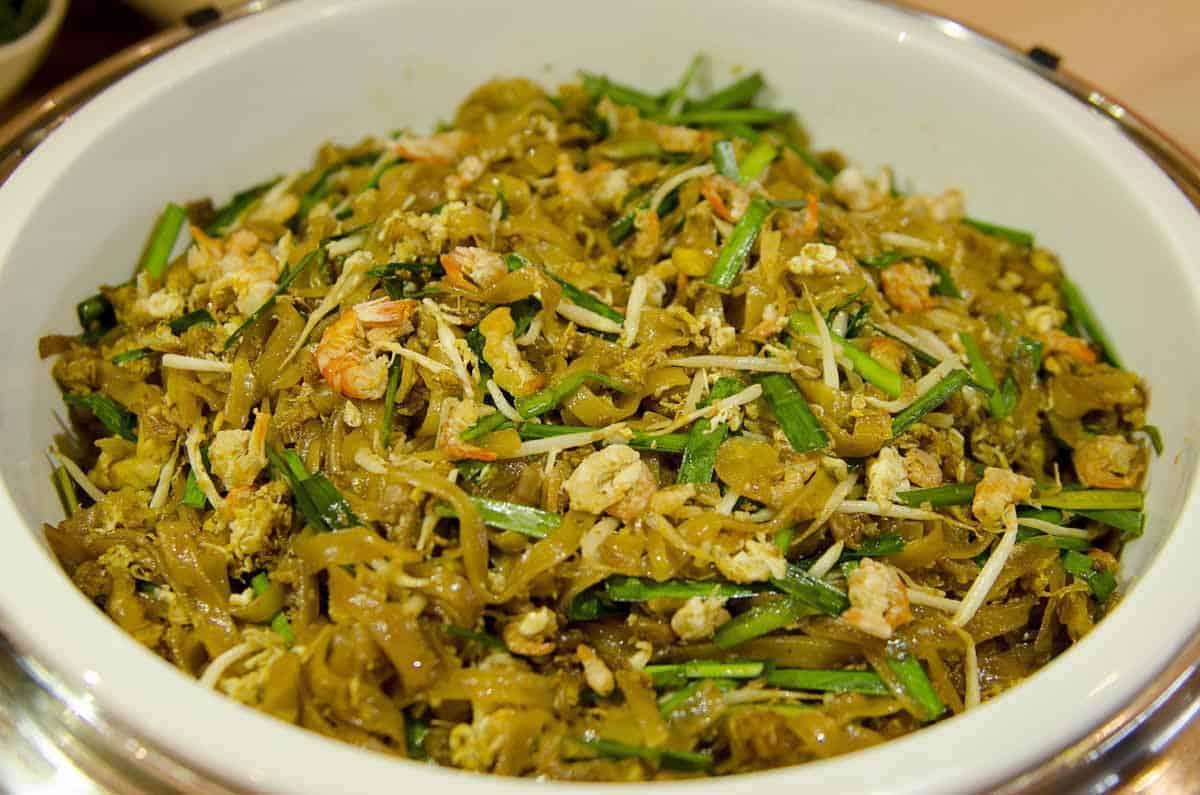 ห้องอาหาร Siam Brasserie แลงคาสเตอร์ กรุงเทพฯ มีอาหารอร่อยหลากรสชาติ 144