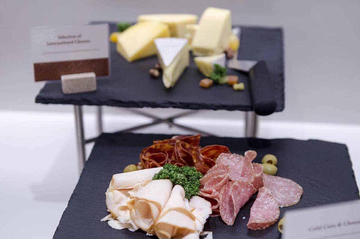 ห้องอาหาร Siam Brasserie แลงคาสเตอร์ กรุงเทพฯ มีอาหารอร่อยหลากรสชาติ 145