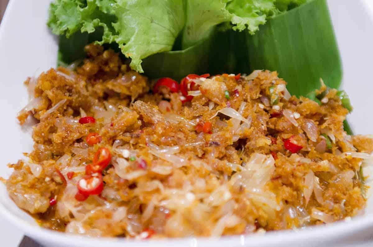 ห้องอาหาร Siam Brasserie แลงคาสเตอร์ กรุงเทพฯ มีอาหารอร่อยหลากรสชาติ 149