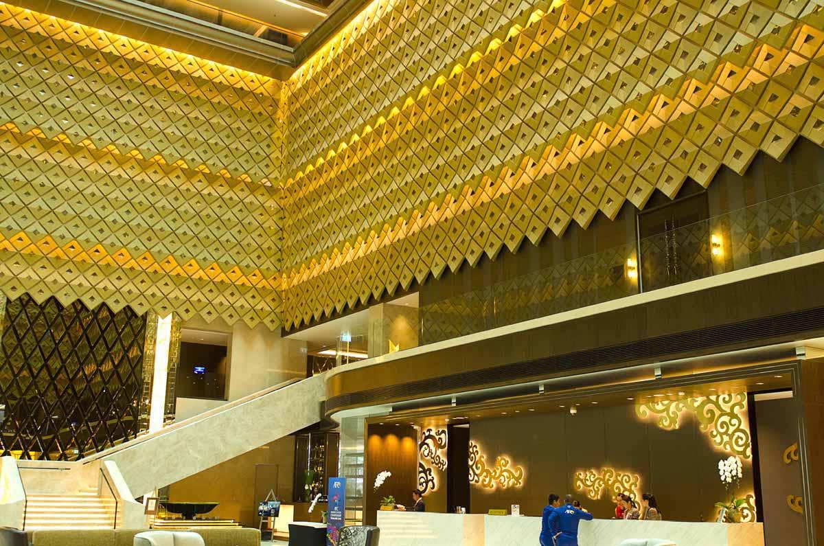 ห้องอาหาร Siam Brasserie แลงคาสเตอร์ กรุงเทพฯ มีอาหารอร่อยหลากรสชาติ 158
