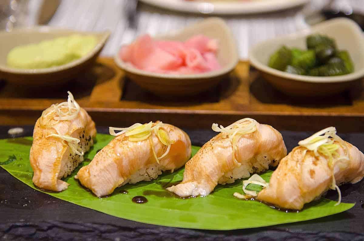 ห้องอาหาร Siam Brasserie แลงคาสเตอร์ กรุงเทพฯ มีอาหารอร่อยหลากรสชาติ 163