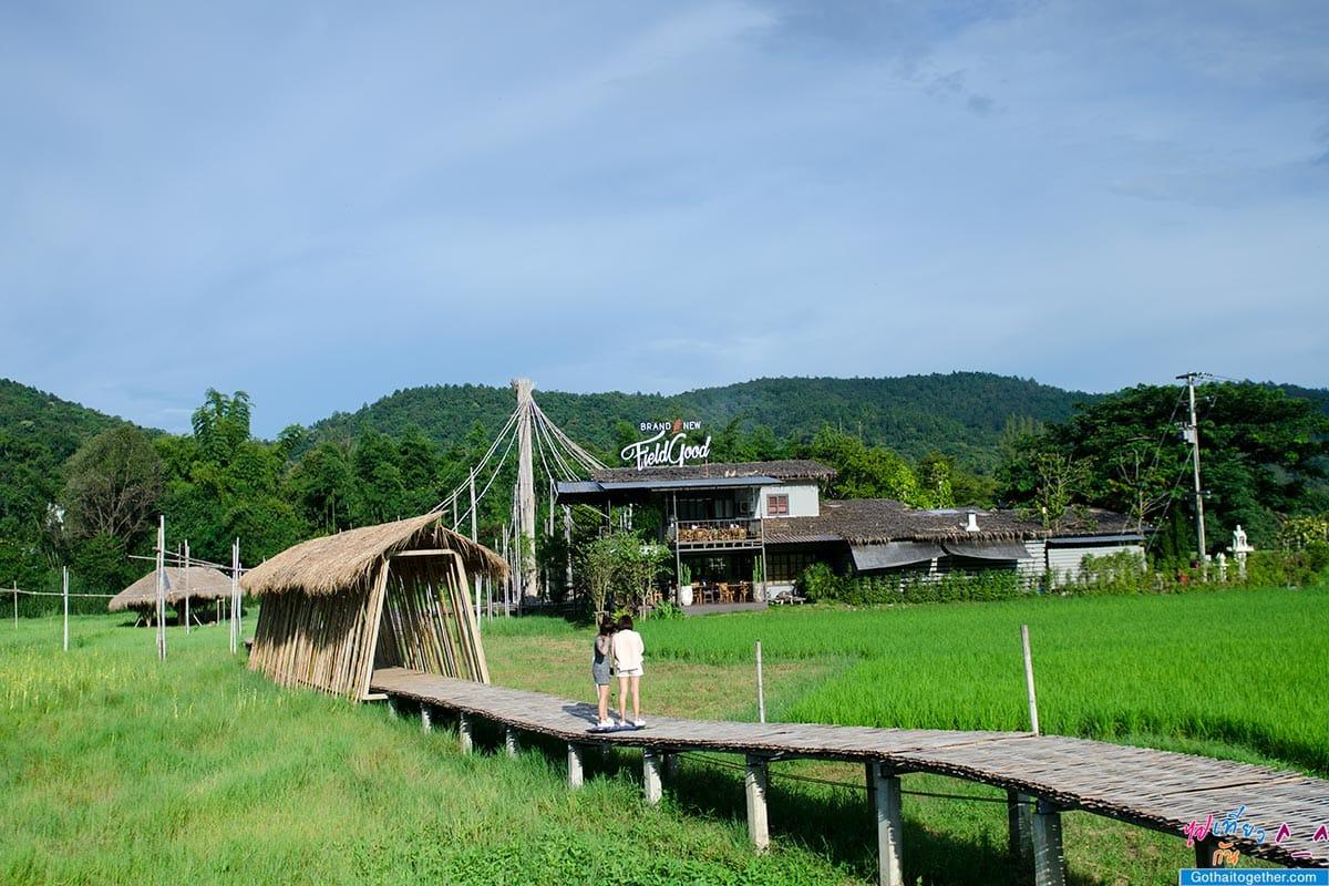 Chiangmai Chill Out เที่ยวสนุก สไตล์ ไปเที่ยวกัน Gothaitogether 83