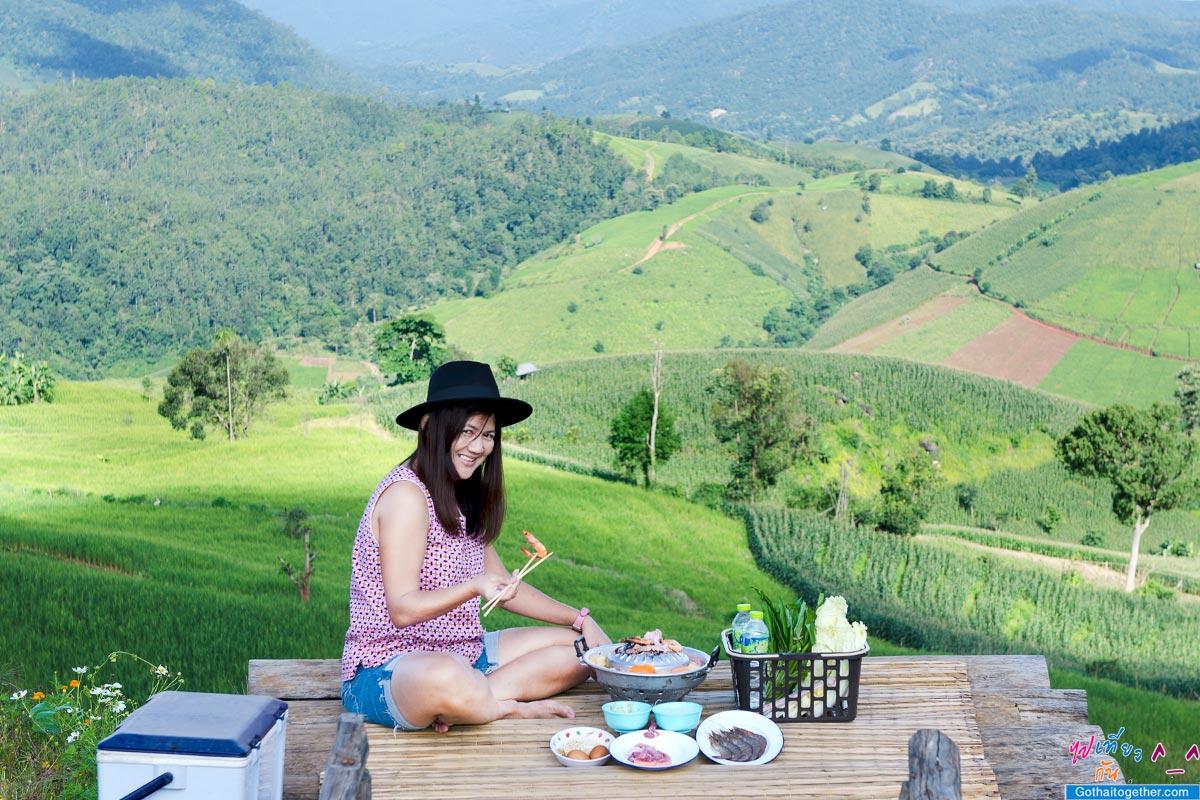 Chiangmai Chill Out เที่ยวสนุก สไตล์ ไปเที่ยวกัน Gothaitogether 104