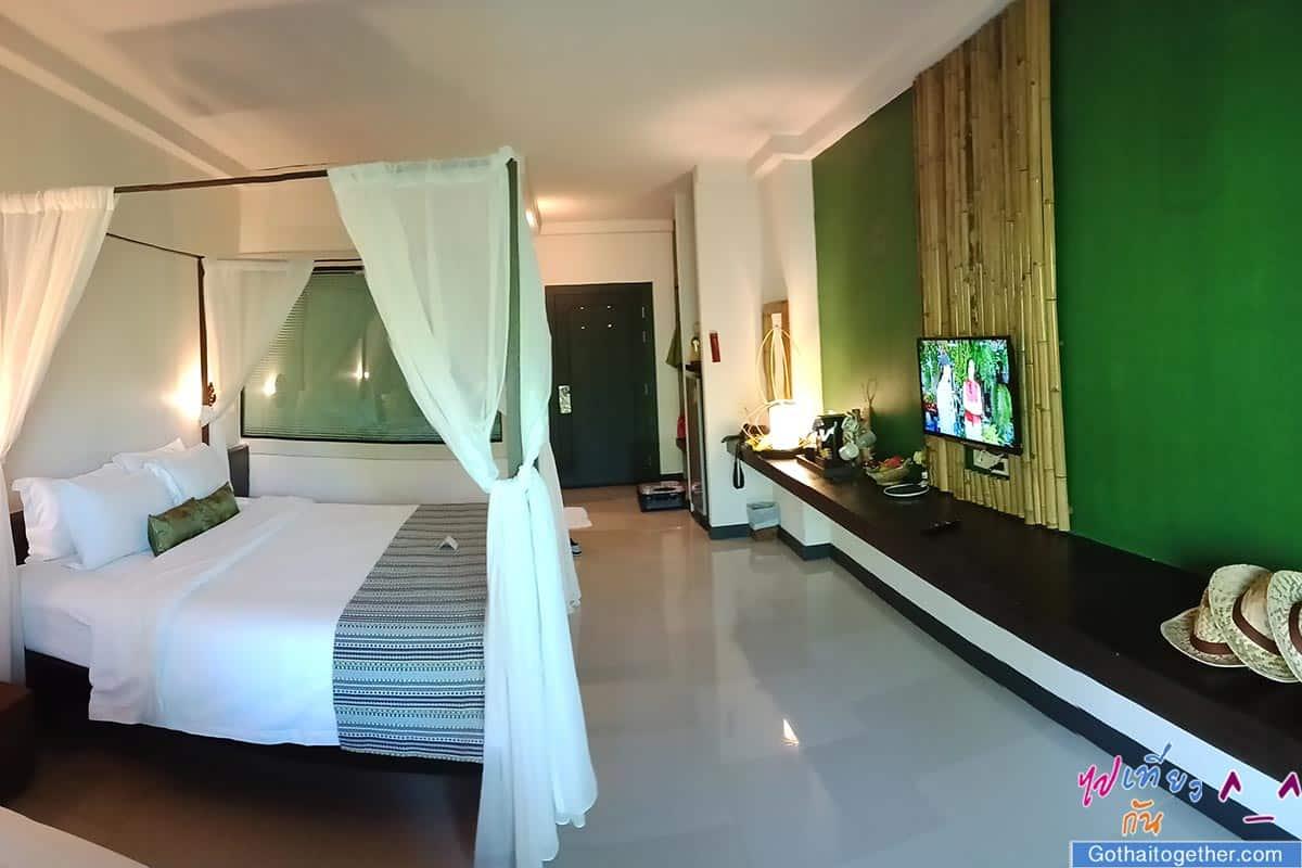 Andacura Bamboori Boutique Resort Chiang Mai 17