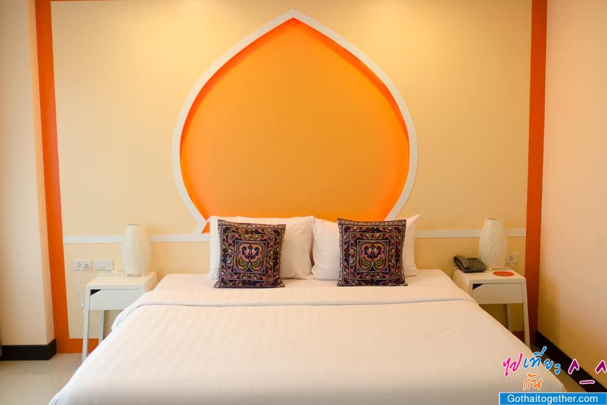 Casa Marocc Hotel by Andacura 4