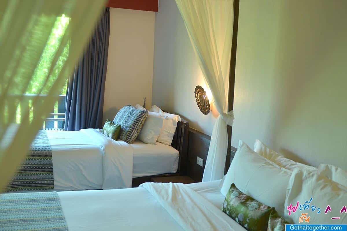 Andacura Bamboori Boutique Resort Chiang Mai 16