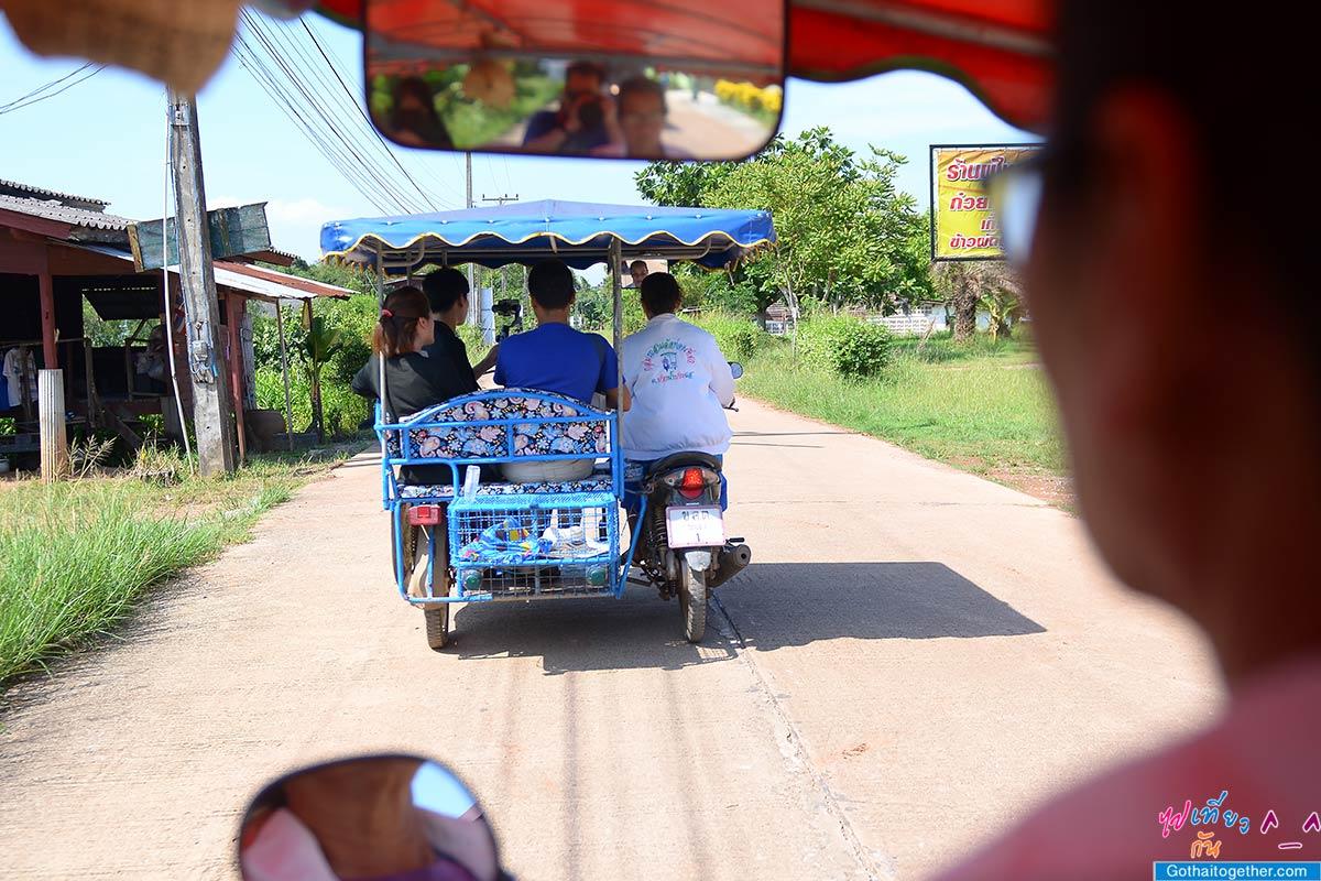 12 ที่กินเที่ยว ตราดจันระยอง เส้นทางตามรอยมาตรฐานการท่องเที่ยวไทย 167