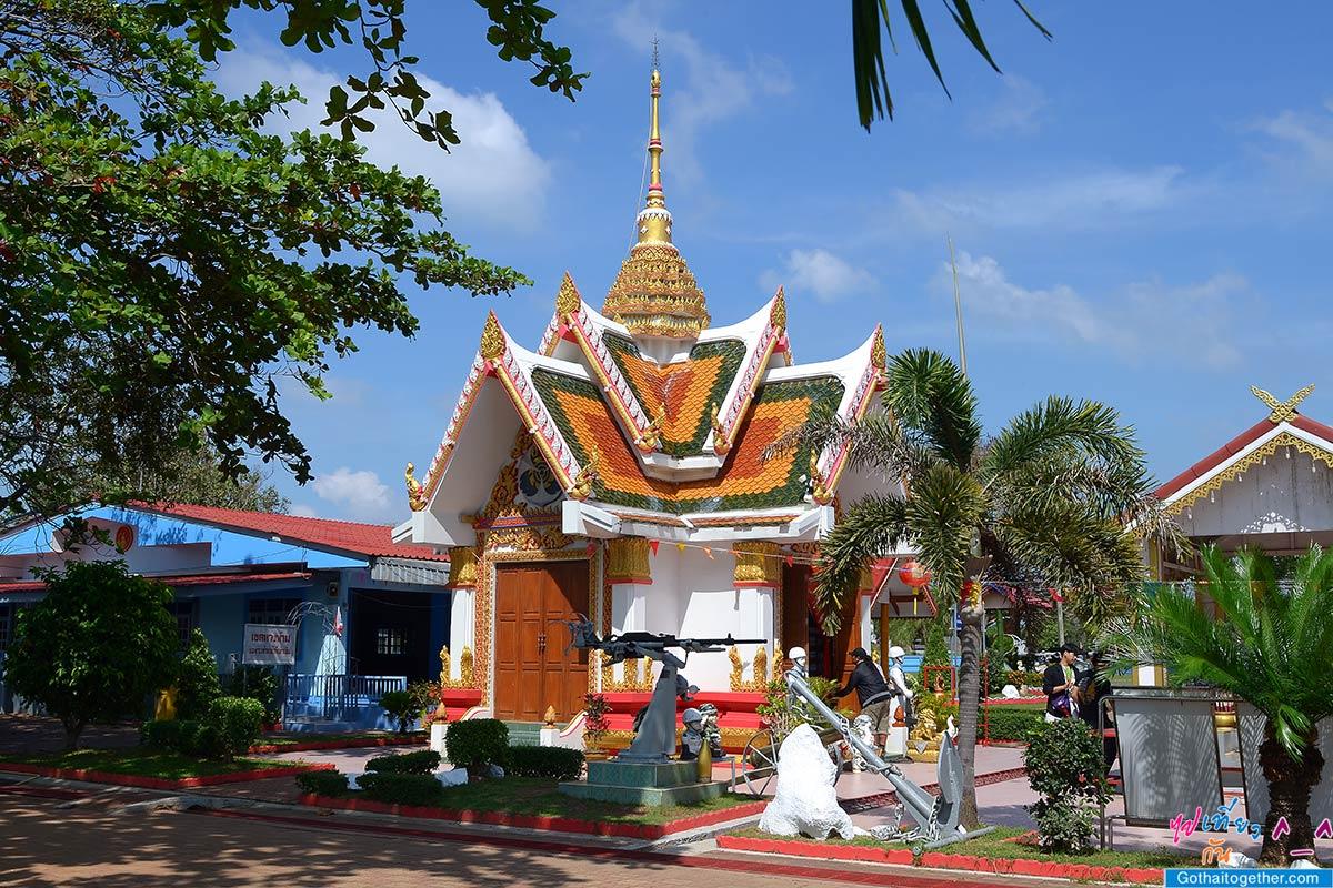 12 ที่กินเที่ยว ตราดจันระยอง เส้นทางตามรอยมาตรฐานการท่องเที่ยวไทย 168