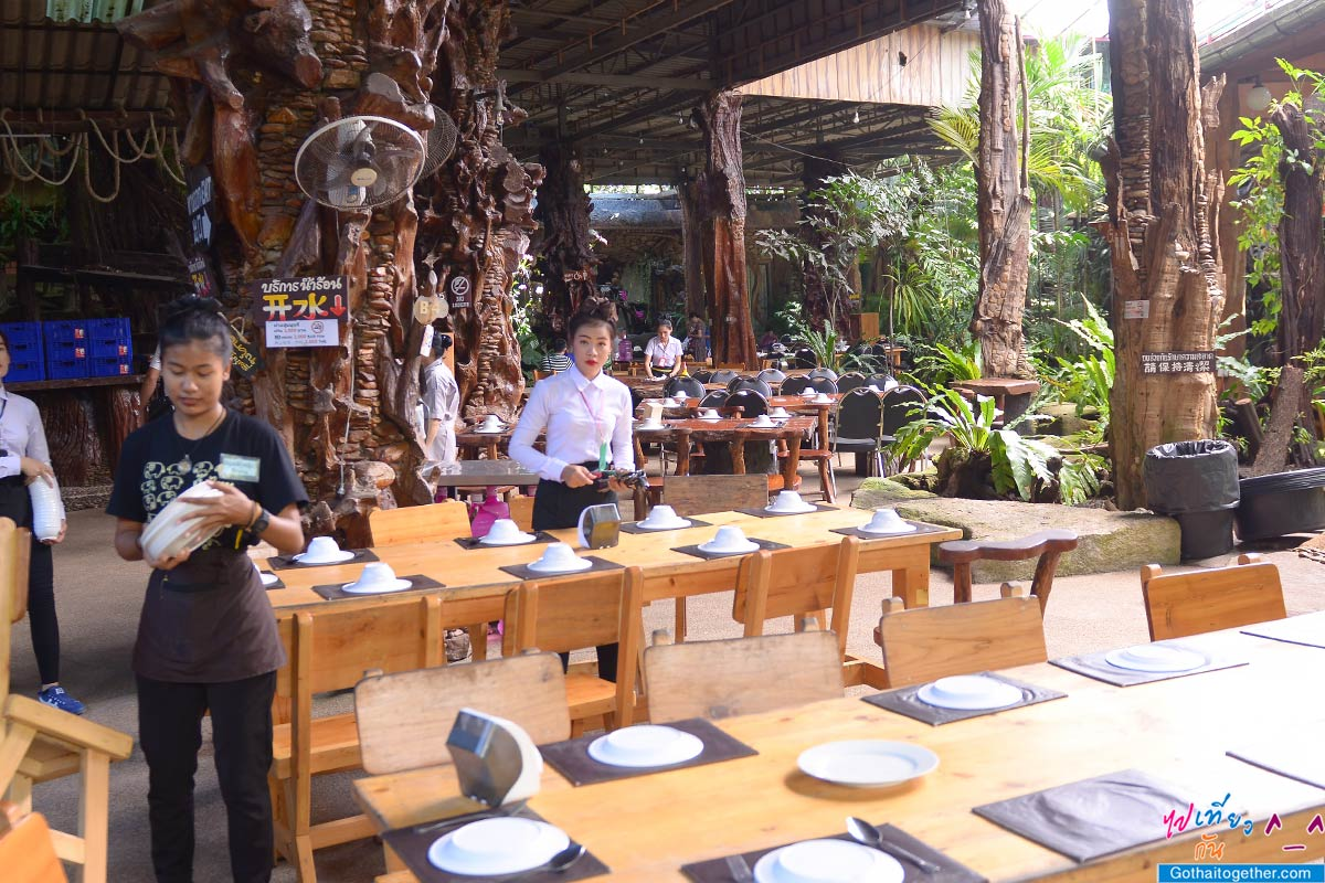 12 ที่กินเที่ยว ตราดจันระยอง เส้นทางตามรอยมาตรฐานการท่องเที่ยวไทย 174