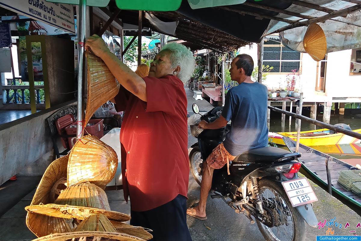 12 ที่กินเที่ยว ตราดจันระยอง เส้นทางตามรอยมาตรฐานการท่องเที่ยวไทย 138