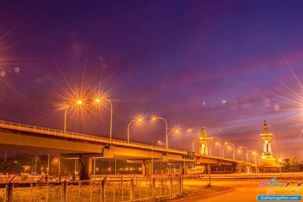 สะพานมิตรภาพไทย–ลาว แห่งที่ 3 (นครพนม–คำม่วน) 3