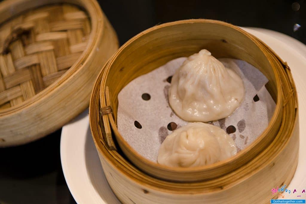 ห้องอาหารจีนแมนดาริน โรงแรมไมด้า แกรนด์ ทวารวดี นครปฐม 40