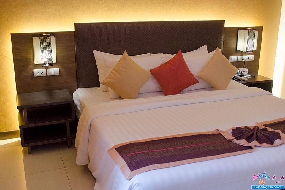 โรงแรม ไมด้าแกรนด์ ทวารวดี นครปฐม 88