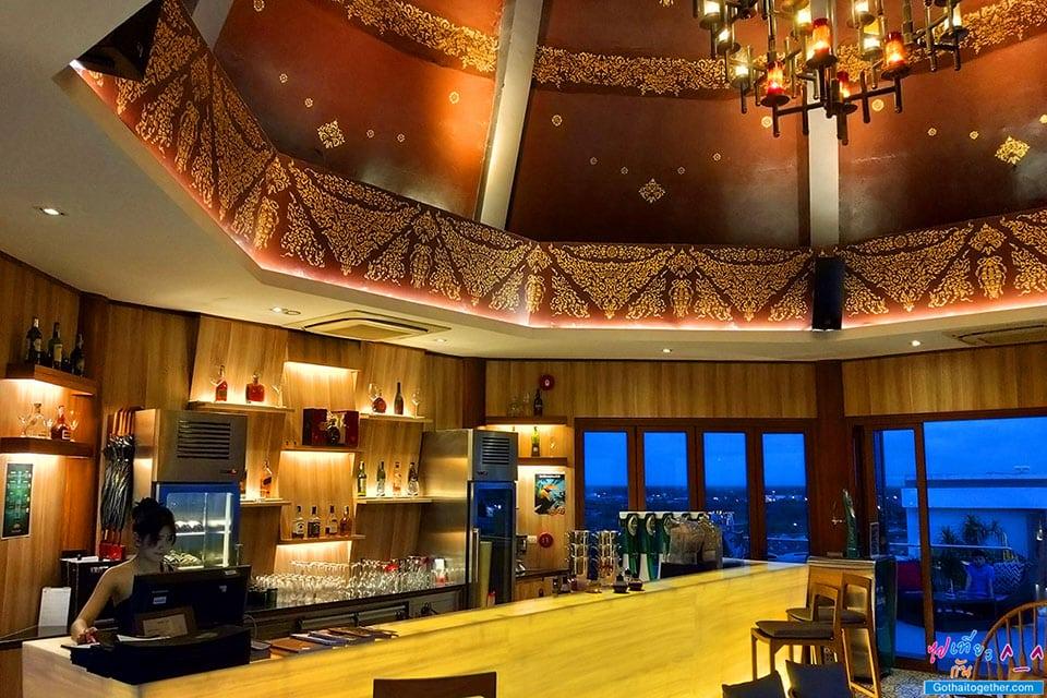 โรงแรม ไมด้าแกรนด์ ทวารวดี นครปฐม 90