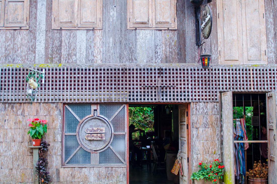 หมู่บ้านแม่กำปอง เชียงใหม่ 16