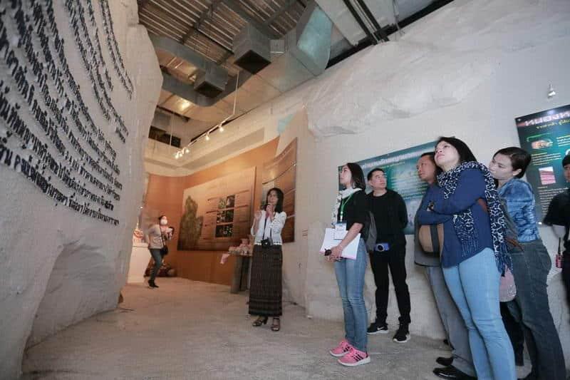 สกลนคร : ท่องเที่ยวเชิงวัฒนธรรม ๓ เส้นทาง ๑๐ ผลิตภัณฑ์ทางวัฒนธรรม 12