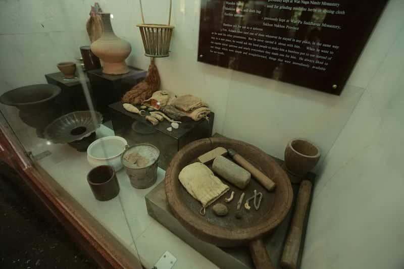 สกลนคร : ท่องเที่ยวเชิงวัฒนธรรม ๓ เส้นทาง ๑๐ ผลิตภัณฑ์ทางวัฒนธรรม 19