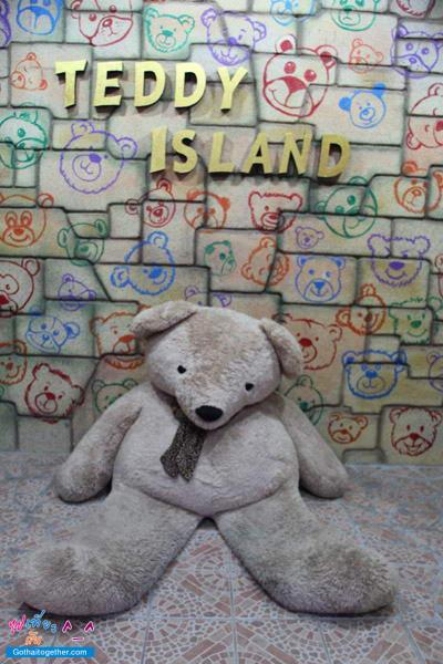 รีวิว Teddy Bear Museum เมืองหมีที่ พัทยา 22