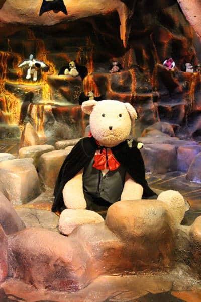 รีวิว Teddy Bear Museum เมืองหมีที่ พัทยา 47