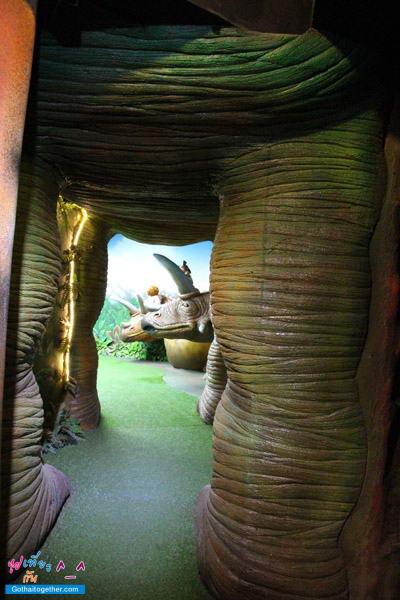 รีวิว Teddy Bear Museum เมืองหมีที่ พัทยา 52
