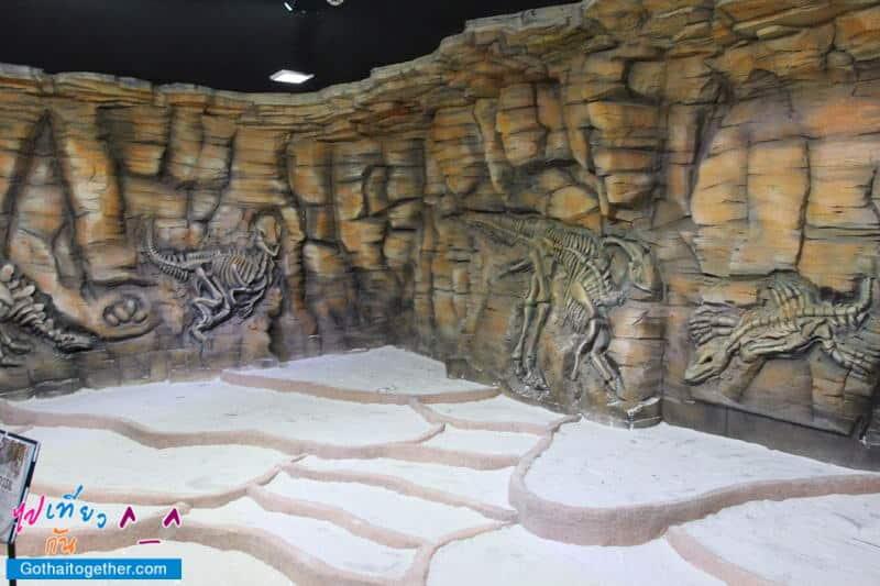 รีวิว Teddy Bear Museum เมืองหมีที่ พัทยา 64