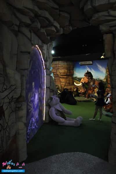 รีวิว Teddy Bear Museum เมืองหมีที่ พัทยา 66