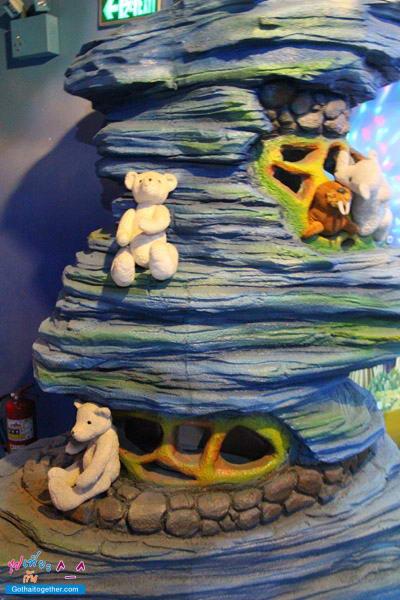 รีวิว Teddy Bear Museum เมืองหมีที่ พัทยา 91