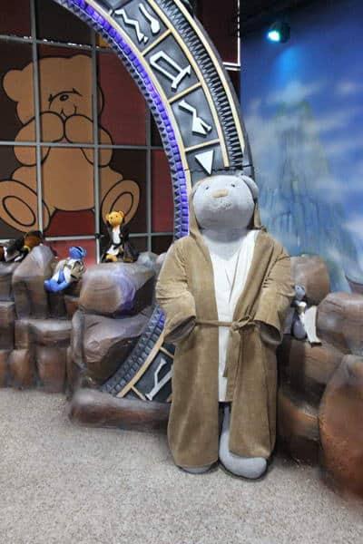 รีวิว Teddy Bear Museum เมืองหมีที่ พัทยา 102