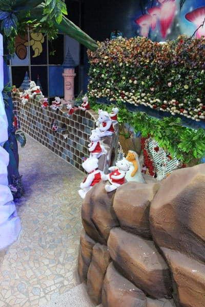 รีวิว Teddy Bear Museum เมืองหมีที่ พัทยา 111