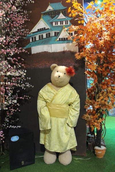 รีวิว Teddy Bear Museum เมืองหมีที่ พัทยา 135