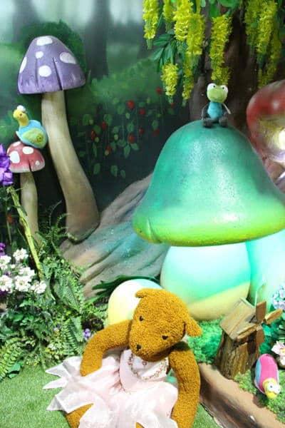 รีวิว Teddy Bear Museum เมืองหมีที่ พัทยา 138