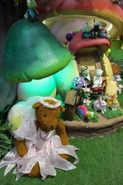 รีวิว Teddy Bear Museum เมืองหมีที่ พัทยา 141