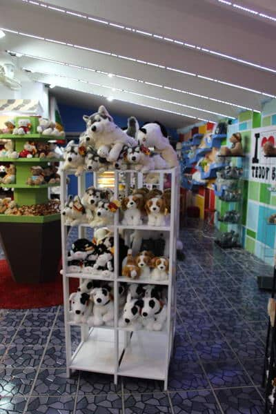 รีวิว Teddy Bear Museum เมืองหมีที่ พัทยา 3